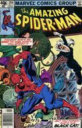 Amazing Spider-Man (1963 1st Series) Mark Jewelers 204MJ