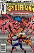 Spectacular Spider-Man (1976 1st Series) Mark Jewelers 65MJ