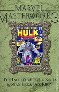 Marvel Masterworks Incredible Hulk HC (1989-Present Marvel) 1st Edition 1-1ST