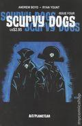 Scurvy Dogs (2003) 4