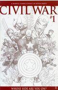 Civil War (2006 Marvel) 1C