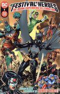 DC Festival of Heroes the Asian Superhero Celebration (2021 DC) 1A