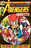 Avengers (1963 1st Series) Mark Jewelers 146MJ