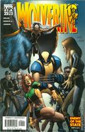 Wolverine (2003 2nd Series) 25DF.SIGNED