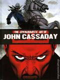 Dynamite Art of John Cassaday HC (2021 Dynamite) 1-1ST