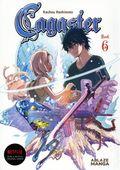 Cagaster GN (2020 Ablaze Manga) 6-1ST