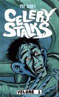 Celery Stalks TPB (2021 Lev Gleason) 1-1ST