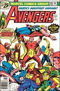 Avengers (1963 1st Series) Mark Jewelers 148MJ