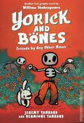 Yorick and Bones Friends by Any Other Name GN (2021 HarperAlley) 1-1ST