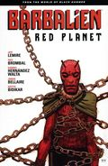 Barbalien Red Planet TPB (2021 Dark Horse) 1-1ST