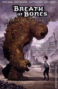 Breath of Bones A Tale of the Golem TPB (2021 Dark Horse) 1-1ST
