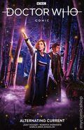 Doctor Who Alternating Current TPB (2021 Titan Comics) 1-1ST