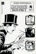 Official Mandrake Monthly (1989) 4