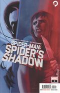 Spider-Man Spider's Shadow (2021 Marvel) What If...? 2A