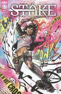 Stake (2021 Scout Comics) 3A