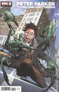 Heroes Reborn Peter Parker Amazing Shutterbug (2021 Marvel) 1B
