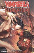 Vampirella vs. Purgatori (2021 Dynamite) 3B