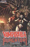Vampirella vs. Purgatori (2021 Dynamite) 3C
