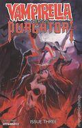 Vampirella vs. Purgatori (2021 Dynamite) 3D