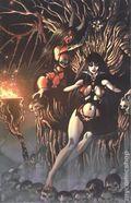 Vampirella vs. Purgatori (2021 Dynamite) 3G
