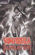 Vampirella vs. Purgatori (2021 Dynamite) 3H