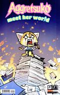 Aggretsuko Meet Her World (2021 Oni Press) 2B