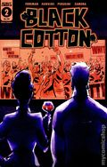 Black Cotton (2021 Scout Comics) 2
