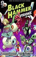Black Hammer Visions (2021 Dark Horse) 4A