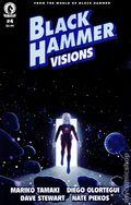 Black Hammer Visions (2021 Dark Horse) 4C