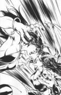 Vampirella vs. Purgatori (2021 Dynamite) 3P