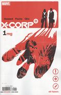 X-Corp (2021 Marvel) 1A