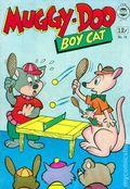 Muggy-Doo Boy Cat (1963 Super Reprint) 16