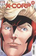 X-Corp (2021 Marvel) 1C