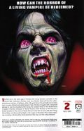 Morbius The End of a Living Vampire TPB (2021 Marvel) Epic Collection 1-1ST