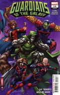 Guardians of the Galaxy (2020 7th Series) 14A