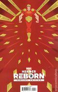 Heroes Reborn (2021 Marvel) 2E