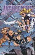 Avengelyne Seraphicide (2001) 1/2 1C