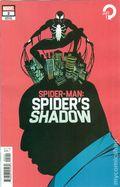 Spider-Man Spider's Shadow (2021 Marvel) What If...? 2B