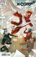 X-Corp (2021 Marvel) 1D