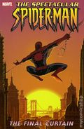 Spectacular Spider-Man TPB (2003-2005 Marvel) By Paul Jenkins and Samm Barnes 6-1ST