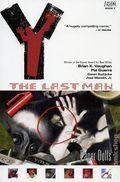 Y the Last Man TPB (2002-2008 DC/Vertigo) 7-1ST
