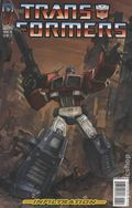 Transformers Infiltration (2006) 6C