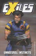 Exiles TPB (2002-2008 Marvel) 5-1ST