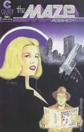 Maze Agency (1997 2nd Series Caliber) 3B