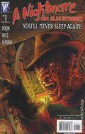 Nightmare on Elm Street (2006 DC/Wildstorm) 1A