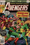 Avengers (1963 1st Series) Mark Jewelers 158MJ
