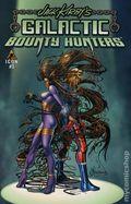 Jack Kirby's Galactic Bounty Hunters (2006) 3