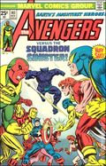 Avengers (1963 1st Series) Mark Jewelers 141MJ