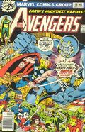 Avengers (1963 1st Series) Mark Jewelers 149MJ