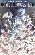 Cimmerian Iron Shadows in the Moon (2021 Ablaze) 1H